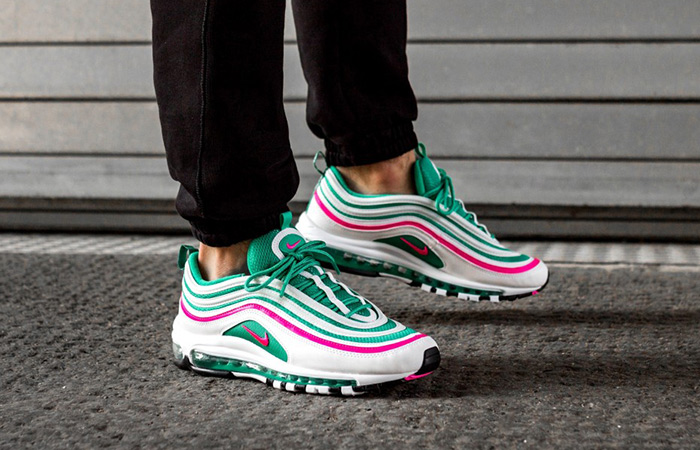 new products 70311 1d5d7 Nike Air Max 97 South Beach 921826-102