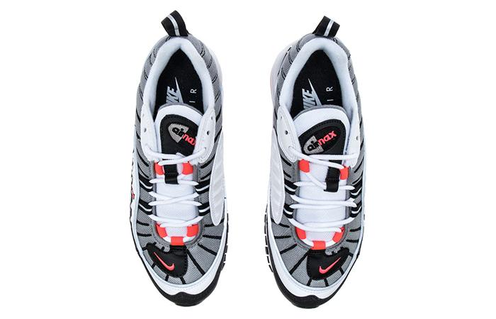 b8f556bf6baf Nike Air Max 98 Solar Red Womens AH6799-104 – Fastsole