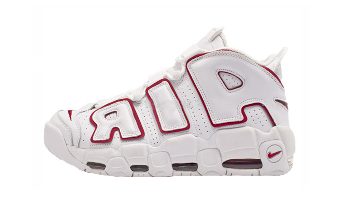 91e1b3dd63 Nike Air More Uptempo Varsity Red White 921948-102 – Fastsole