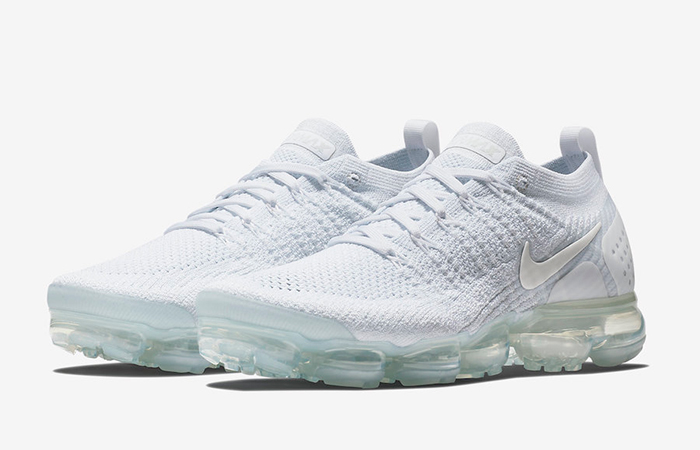Nike Air VaporMax 2.0 Triple White Is Dropping Next Month ft