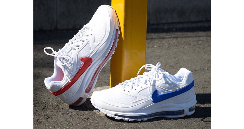 factory price fb070 c2878 Skepta Nike Air Max 97/BW SkAir II Raffle Update – Fastsole