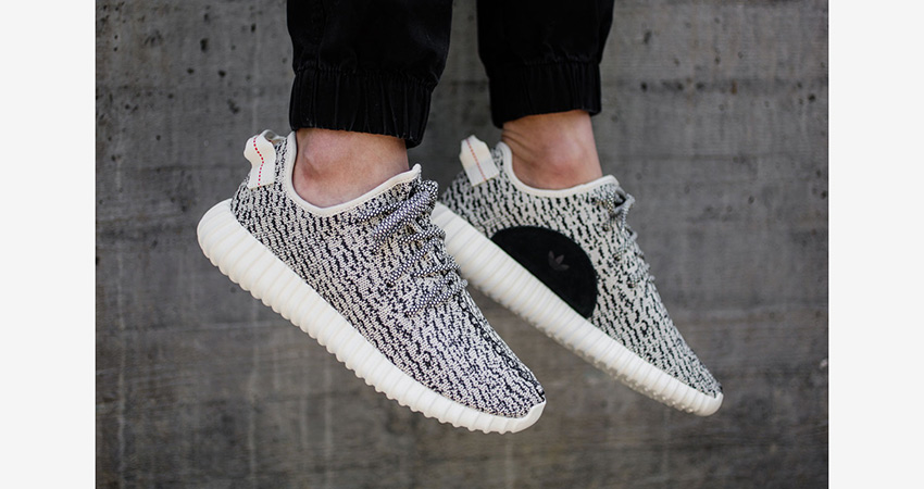 25ad0d3b4 The adidas Yeezy Boost 350 Turtle Dove Gets A Restock With A Hefty Price  Tag!