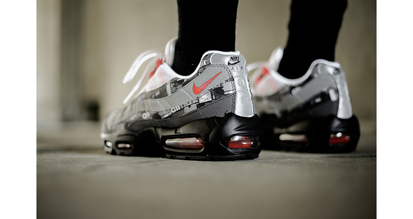 hot sale online f0842 43dc6 Atmos x Nike Air Max 95 We Love Nike Is Releasing Soon – Fastsole