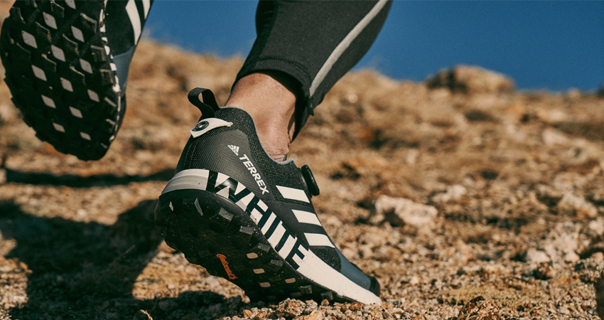 573d460d8bbe White Mountaineering adidas TERREX To Drop An Exclusive Runner Pack ...