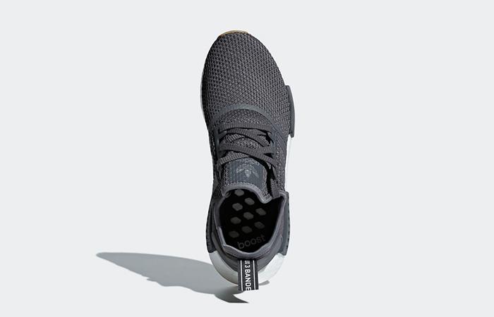 0fd2799e8 adidas Originals NMD R1 Grey B42199 – Fastsole