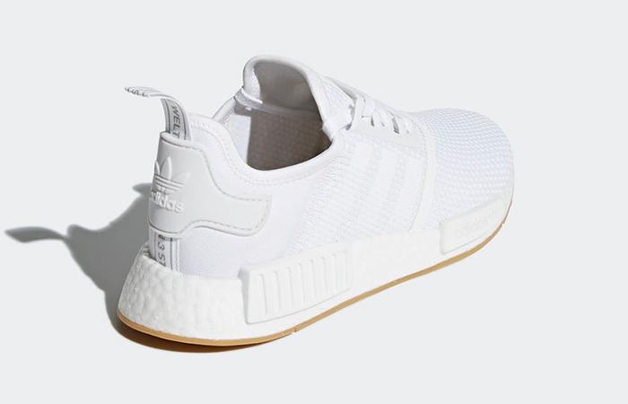 2dbf6399d adidas Originals NMD R1 White D96635 – Fastsole