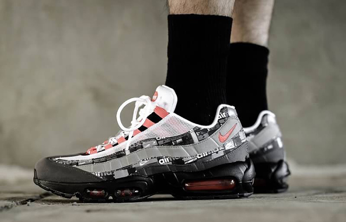d9dbd9a1d120 atmos Nike Air Max 95 We Love Nike AQ0925-002 – Fastsole