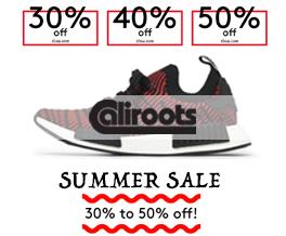 CALIROOTS Summer Sale 2018