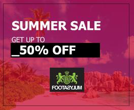 FOOTASYLUM Summer Sale 2018