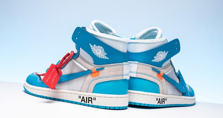 7de03ad8c192 Here Is The Off-White x Jordan 1 UNC Blue Complete Raffles List 02