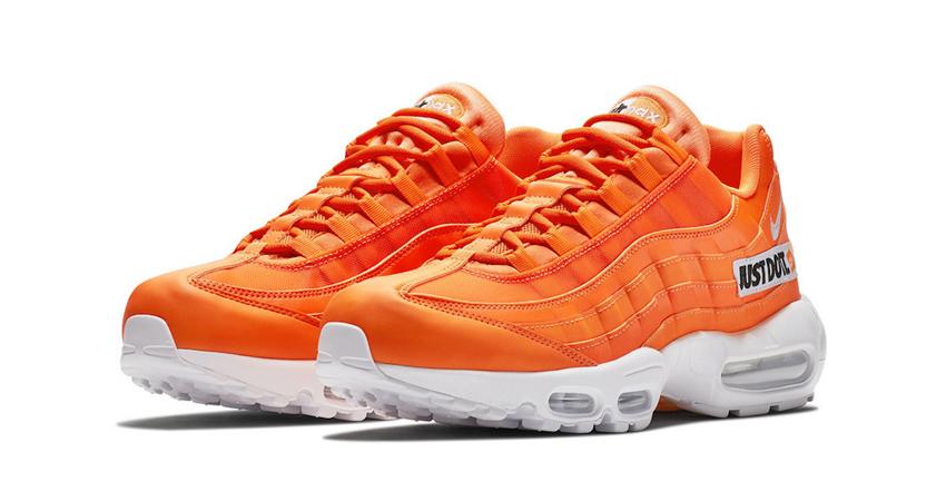 nike tn air max plus just do it pack orange