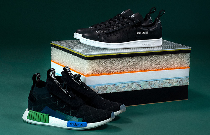 Mita Collaborates With adidas For New Sneakers ft