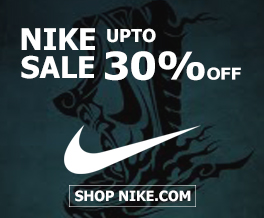 NIKE Summer Sale 2018