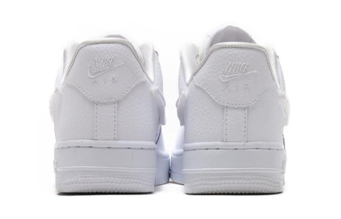 c4ebe942e2993 Nike Air Force 1-100 Triple White AQ3621-111 – Fastsole