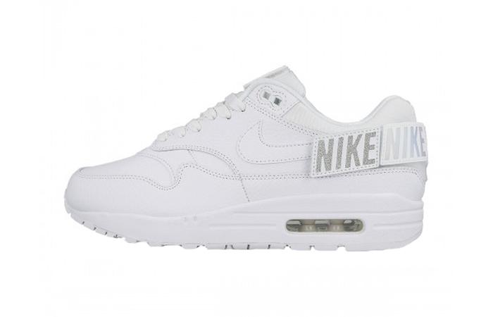 save off 7b3e1 ec918 Nike Air Max 1-100 Triple White AQ7826-100 01 ...