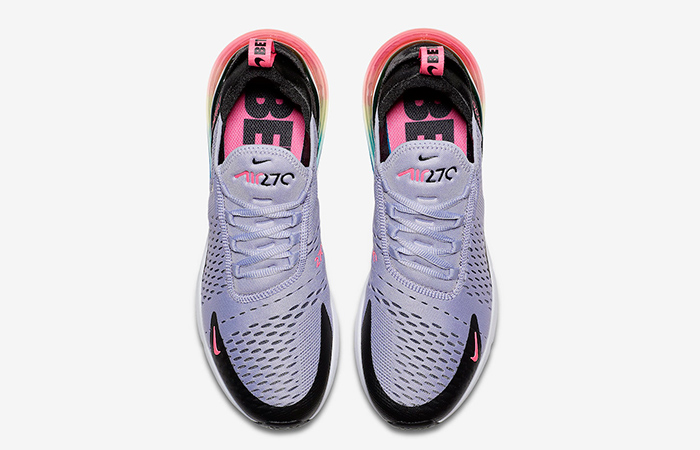 best service 7d94b 0ef13 ... Nike Air Max 270 Be True Multi AR0344-500 03 ...