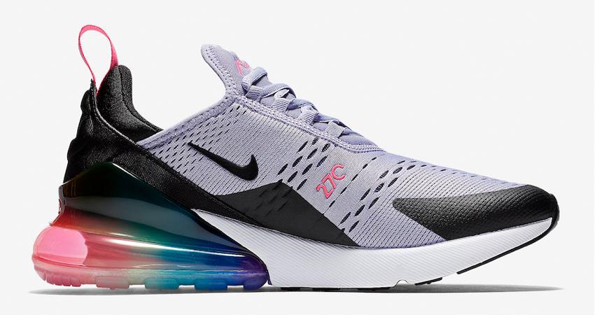 1c20e051a0 Nike Air Max 270 Be True Multi Release Date – Fastsole