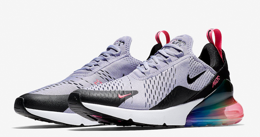 Nike Air Max 270 Be True Multi Release Date – Fastsole 41ee01f136