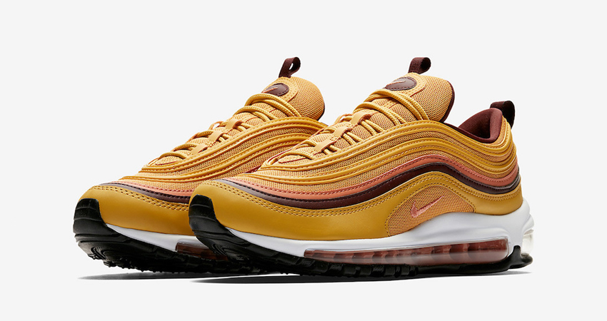 Nike Air Max 97 Mustard Dropping Soon