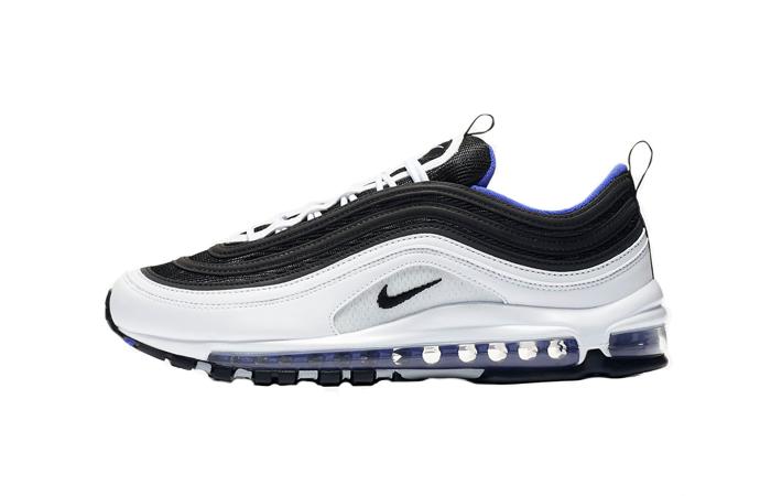 Nike Air Max 97 Violet White 921826-103