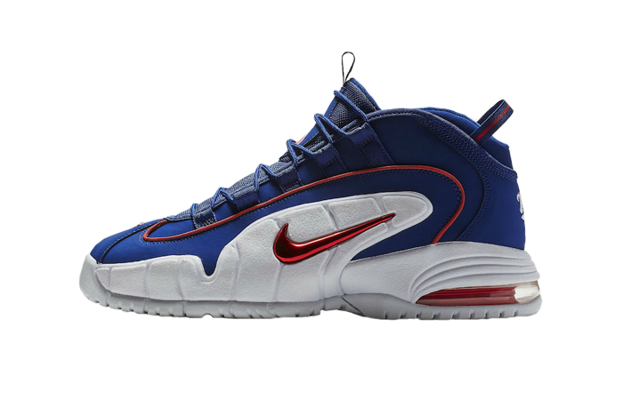 Nike Air Max Penny 1 Lil' Penny 685153 400