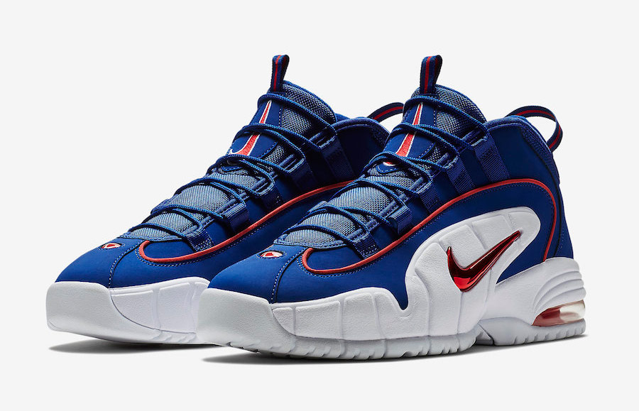 3ca954379ac21 Nike Air Max Penny 1 Lil  Penny 685153-400 – Fastsole