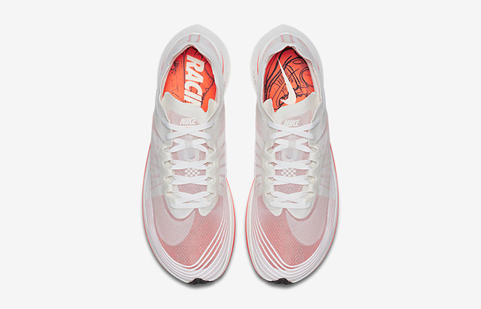 1e9e3436a7ac6 Nike Zoom Fly SP Breaking 2 White Crimson AJ9282-106 – Fastsole