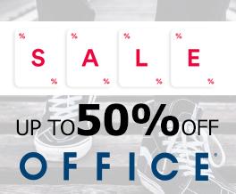 OFFICE Summer Sale 2018