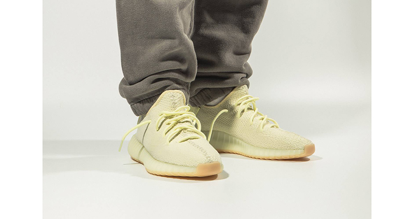timeless design 069b2 3f409 The Yeezy Boost 350 V2 Butter Is Your Summer Ready Solution ...