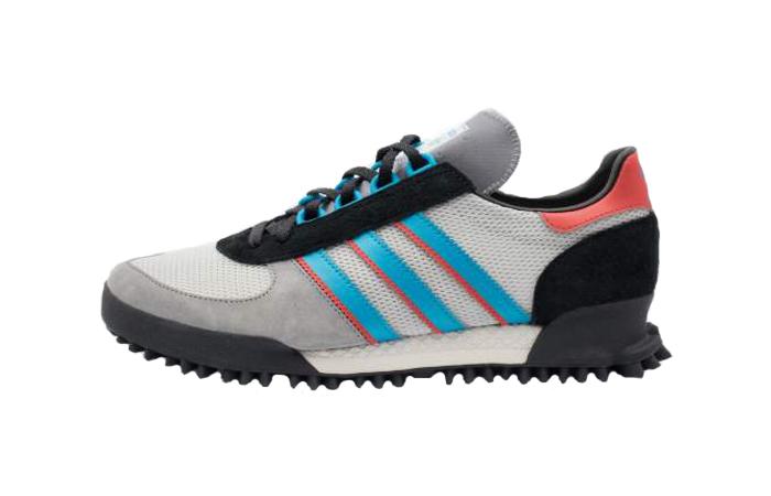 adidas Marathon TR Grey Blue B28134