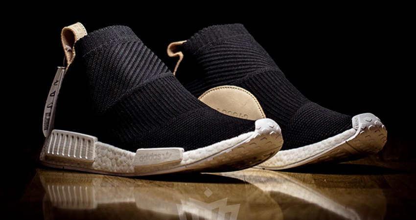 a8580bbd2cf07 adidas NMD CS1 Lux Black Release Date – Fastsole