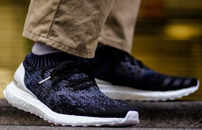 0f634a62076 adidas Ultraboost Uncaged Tech Ink CM8278 – Fastsole