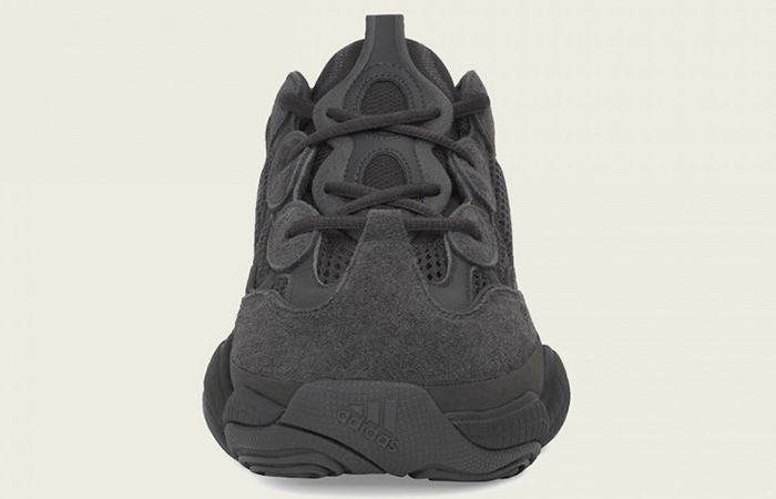 d39011d1d adidas Yeezy 500 Triple Black F36640 – Fastsole