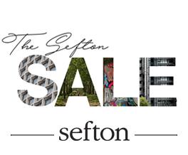 sefton Summer Sale 2018