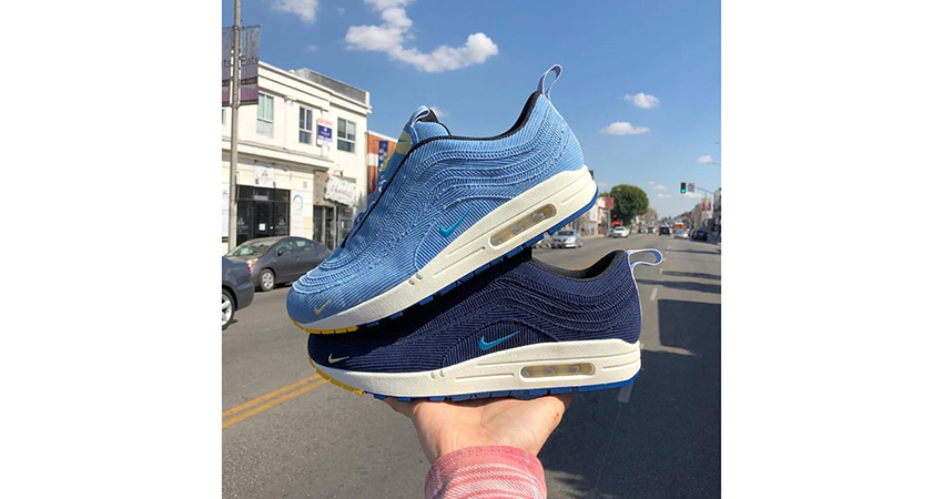 52a4cc9b1c Are We Going To Get A Nike Air Max 97/1 Sequel? – Fastsole