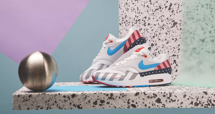 1bbec3df6b4 Check Out The Full Raffles List For 2018 Parra x Nike Sneakers ...