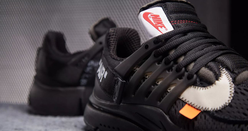 b9d690cea9dfd Check The Complete Raffles List For Off-White x Nike Air Presto Black 02