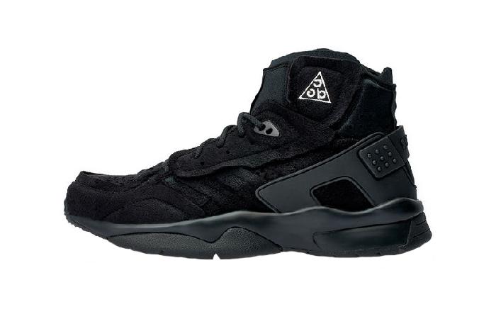 Acg Garcons Comme Mowabb Des Nike Black Fastsole m8n0wN
