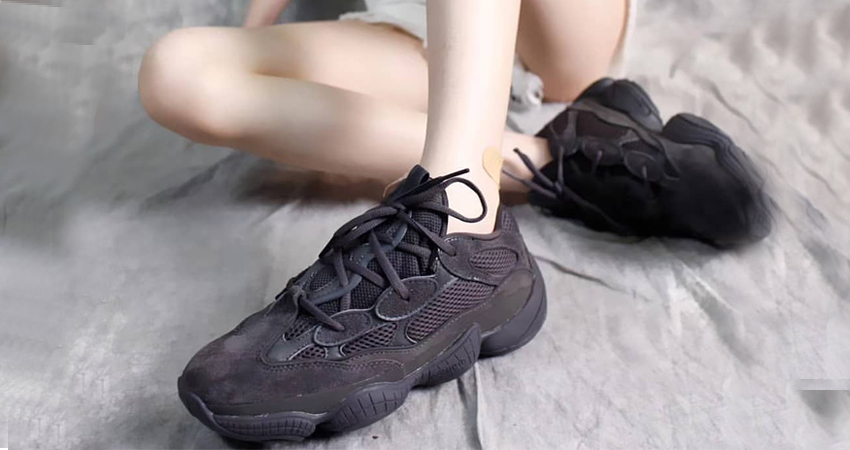 online store dcd2b a0df3 Definitive Raffle List For The Yeezy 500 Utility Black ...