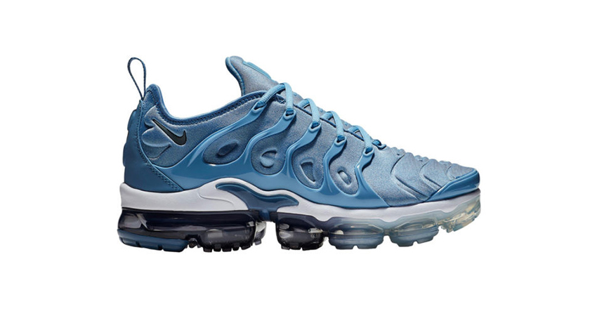 93cb4ed4218 First Look At The Nike Air VaporMax Plus Work Blue – Fastsole
