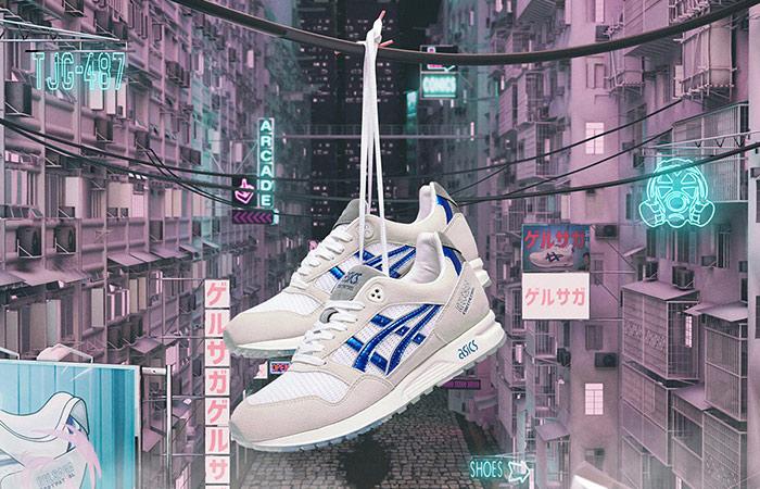 9daac56f59d942 Footpatrol ASICS GEL-Saga Gundam Mecha 1191A059-022 – Fastsole