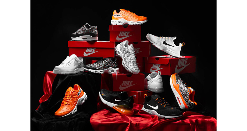 hot sale online 4787b 29c02 ... Air Max 270, Nike · Nike s Just Do It Pack Is Coming In August 01