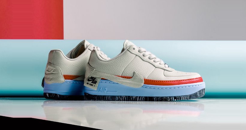low priced e3010 24300 Nike Air Force 1 Jester XX SE Pack To Drop In Two Colourways 01