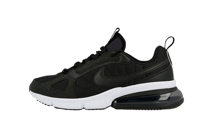 sneakers for cheap b1349 f3c85 Nike Air Max 270 Futura Black White AO1569-001 ...