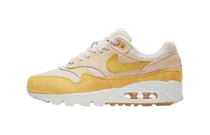 Nike Air Max 901 Guava White Womens AQ1273 800