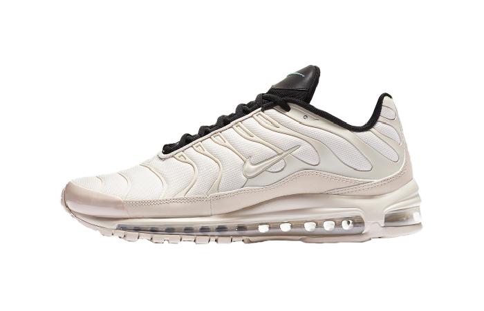 on sale 3c710 1d964 Nike Air Max 97 Plus Emerald Black AH8144-101