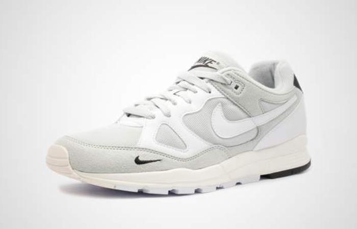 cheap for discount dcfde 86114 ... Nike Air Span 2 SE Grey AQ3120-001 02 ...