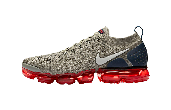 6a8a6d7fa6 Nike Air VaporMax Flyknit 2 Grey Red 942842-010 – Fastsole