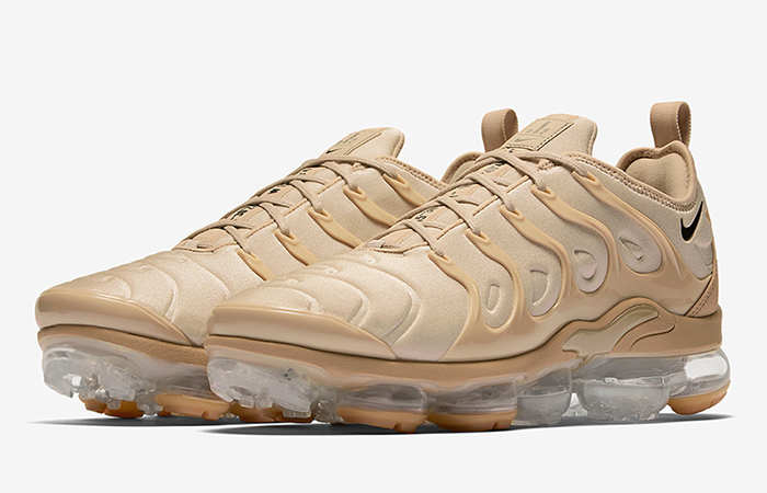 e83da507654 Nike Air VaporMax Plus Beige AT5681-200 – Fastsole