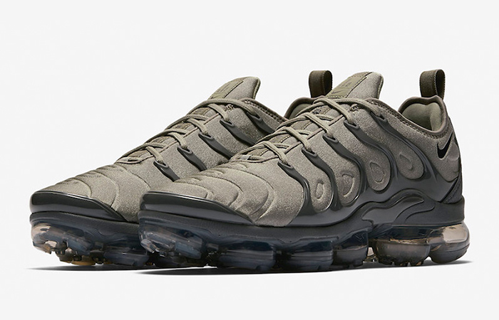 60418d2969bf0 Nike Air VaporMax Plus Olive AT5681-001 – Fastsole